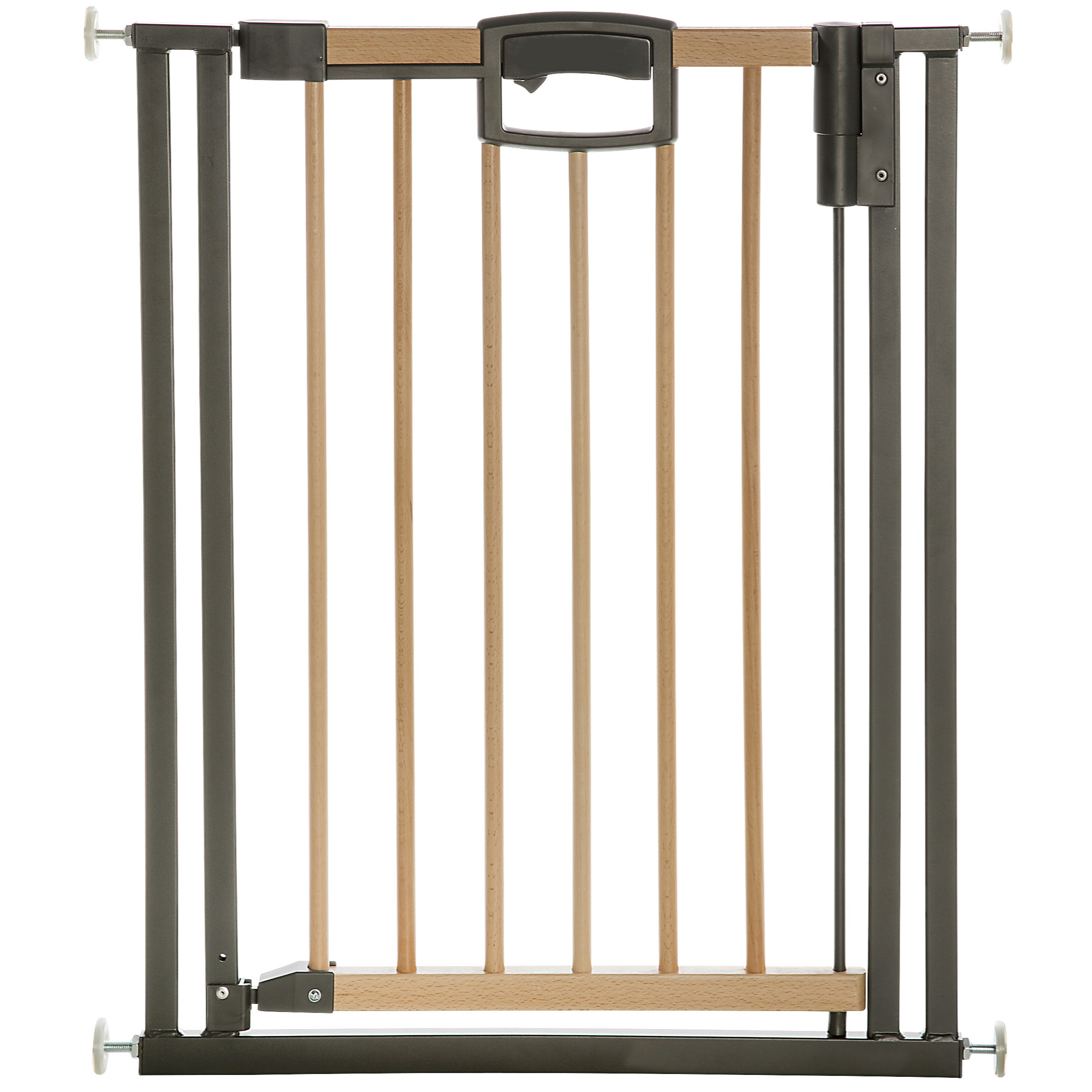 Geuther Easylock Wood Plus 2791 Safety Gate